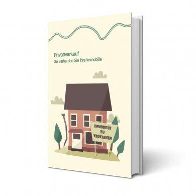 Ratgeber Broschüre zum Thema Privatverkauf