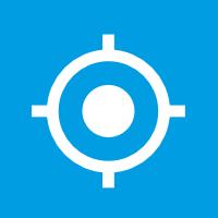 Icon Fadenkreuz