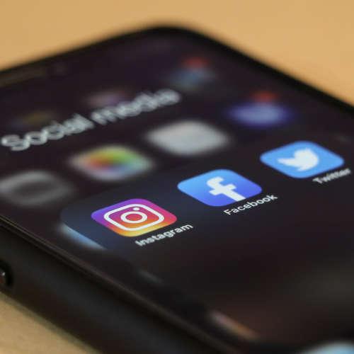 Social Media Marketing und Vermarktung